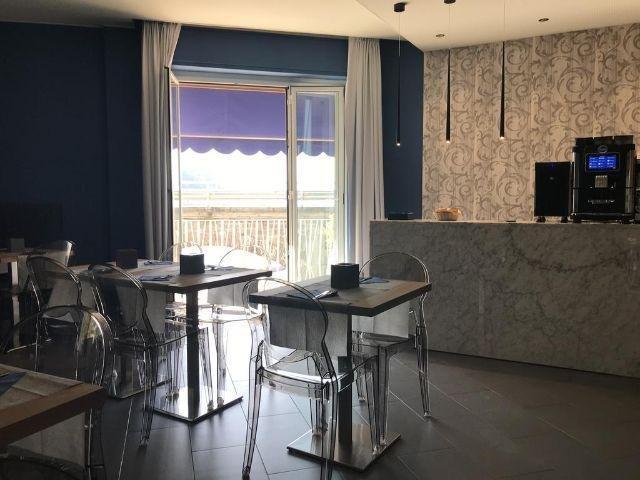 Levanto - Hotel Garden - restaurtant