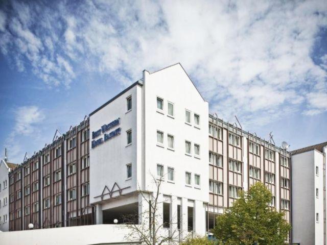 Duitsland - Rastatt - Best Western Hotel Rastatt