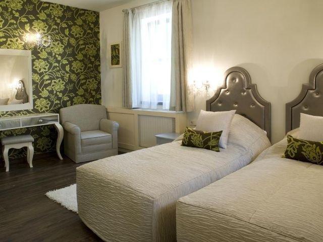 Kerekegyháza - Varga Tanya Hotel - voorbeeldkamer