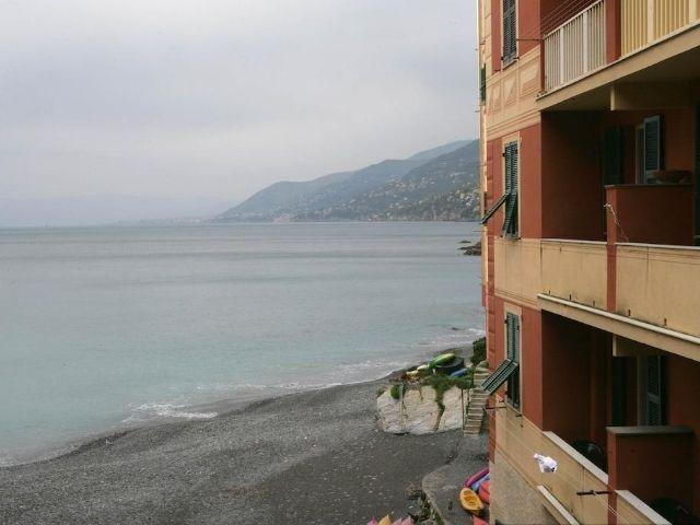 Camogli - Hotel La Camogliese - hotel aanzicht