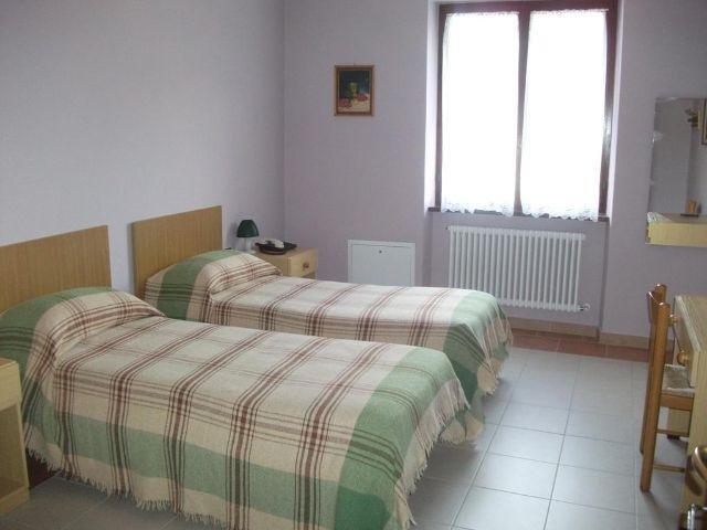 Plesio - Hotel Albergo Breglia - voorbeeld kamer
