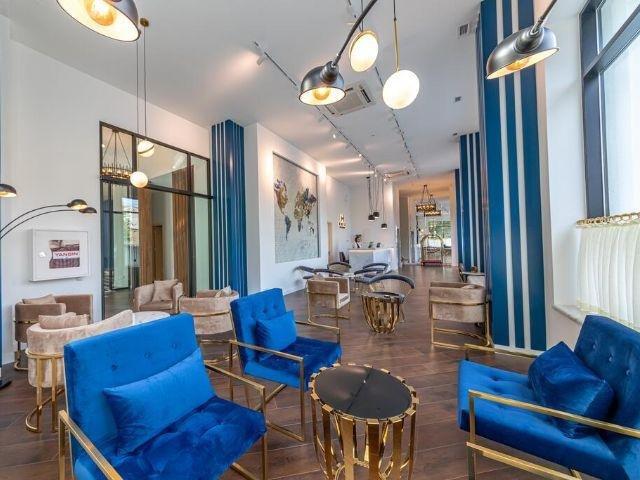 Koetaisi - Newport Hotel Kutaisi **** - lobby