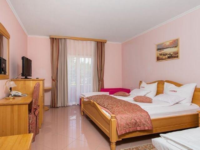 Vodice - Hotel Miramare **** - kamer