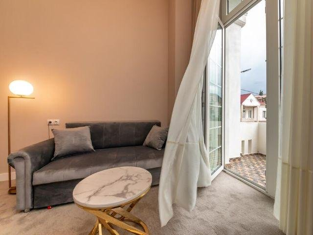 Koetaisi - Newport Hotel Kutaisi **** - voorbeeld kamer