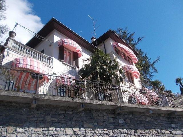 Varenna - Hotel Villa Varenna - voorbeeld kamer