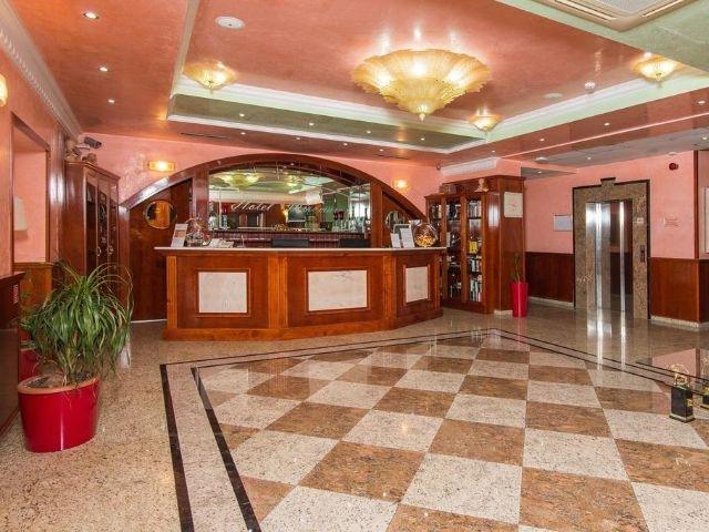 Vodice - Hotel Miramare **** - receptie