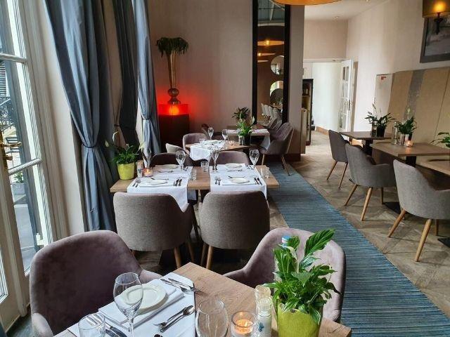 Zutphen - Hampshire Hotel 's Gravenhof Zutphen - restaurant