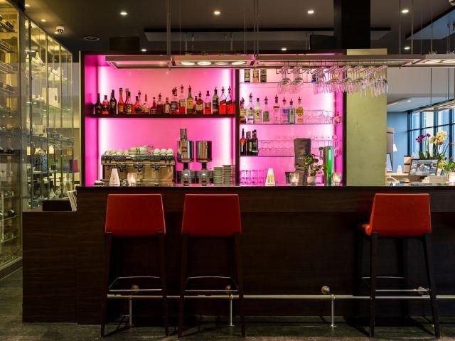 Bunnik - Postillion Hotel Bunnik - bar