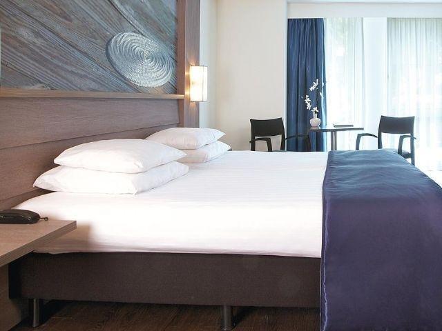 Medemblik - Hotel Medemblik - voorbeeld kamer
