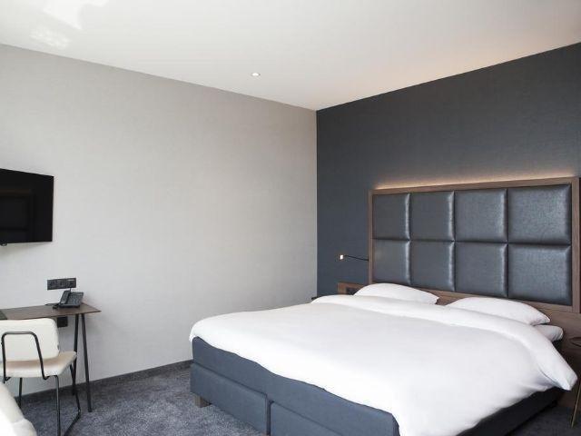 Nijmegen - Van der Valk Hotel Nijmegen-Lent - voorbeeld kamer