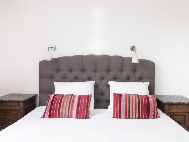 Leiden - Best Western Hotel Leiden - voorbeeld kamer