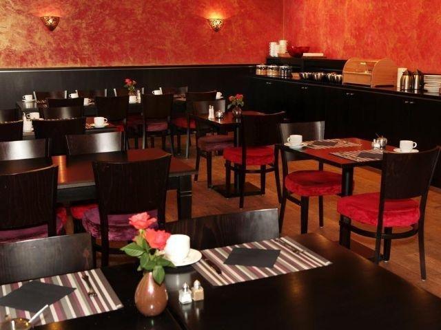 Dokkum - Hotel de Posthoorn - restaurant