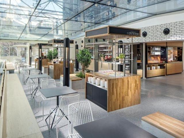 Tsjechië_Praag_Comfort hotel Prague City East_restaurant