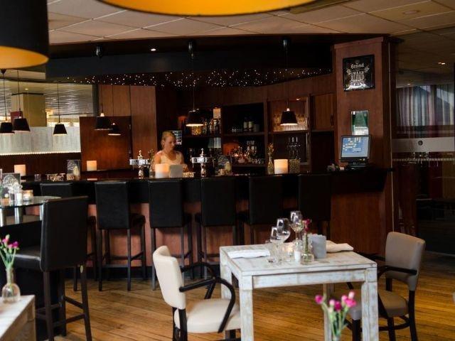 Weert - Fletcher Hotel Weert - restaurant