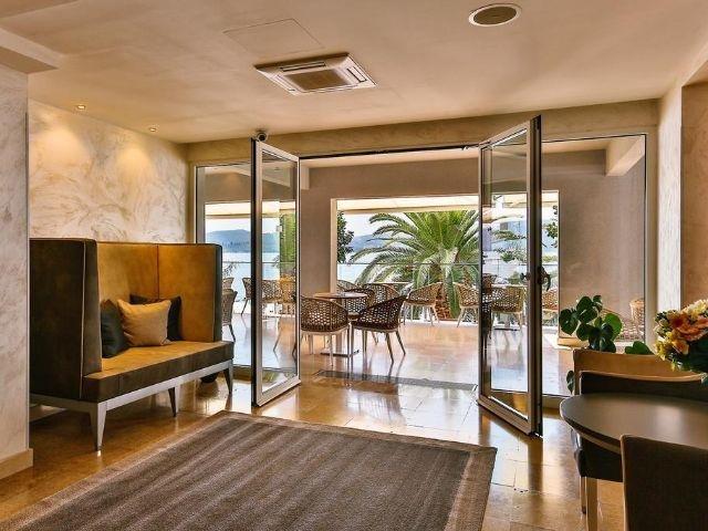 Tivat - Hotel Palma **** - lobby