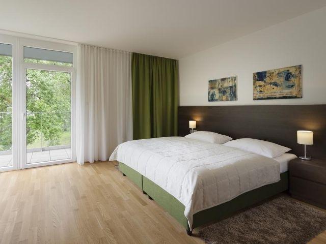 Wesenufer - Hotel & S-Kultur an der Donau - voorbeeld kamer
