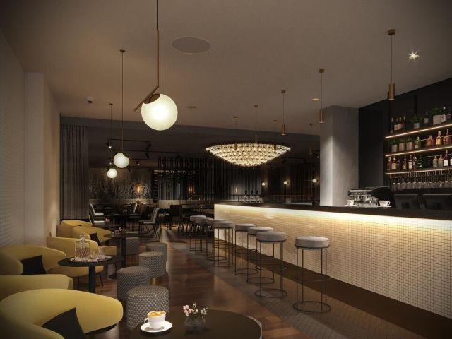 Brno - Hotel Orea Congress **** - bar
