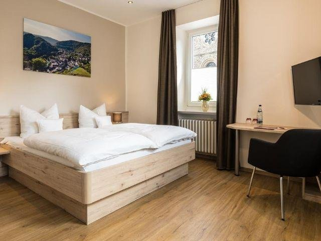 Altenahr - Hotel Ruland - voorbeeld kamer