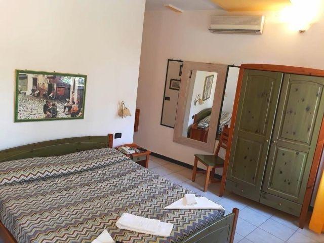 Riomaggiore - Hotel Ca 'dei Duxi - voorbeeld kamer