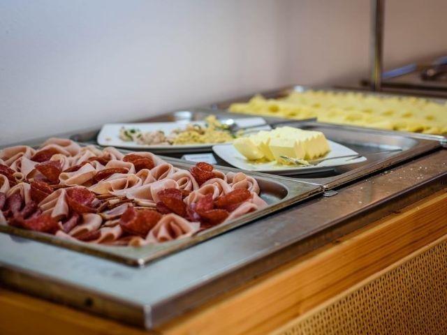 Vysoke Tatry - Hotel Villa Siesta *** - ontbijt
