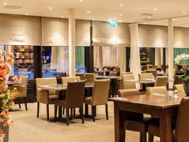 Putten - Postillion Hotel Amersfoort Veluwemeer - restaurant
