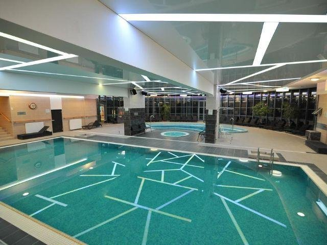 Eger - Hotel Eger & Park - zwembad