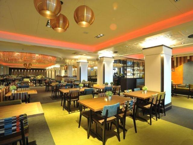 Egmond aan Zee - Hotel Zuiderduin - restaurant