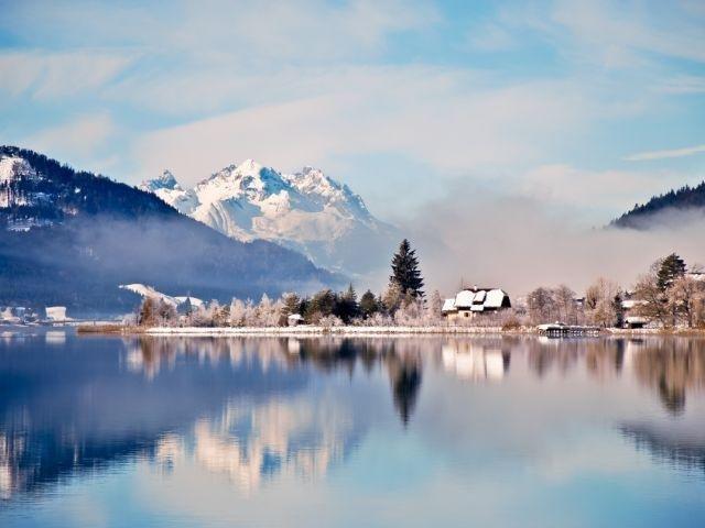Kerstreis Gastvrij Berg im Drautal - Oad busreizen