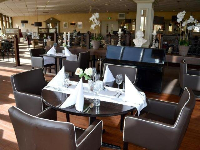 Steenwijk - Fletcher Hotel Steenwijk - restaurant