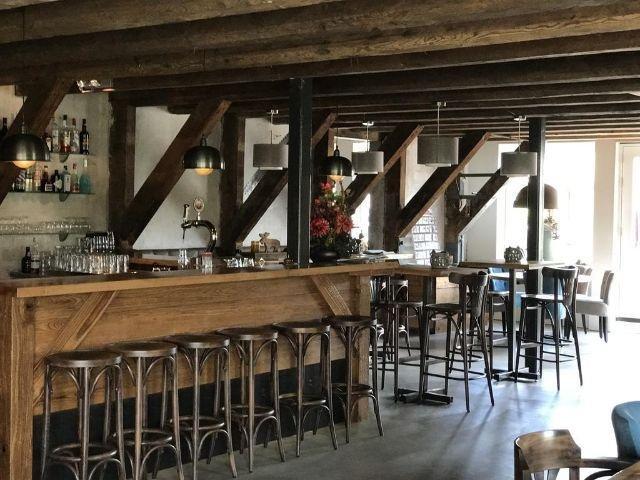 Lemmer - Hotel Lemmer - bar