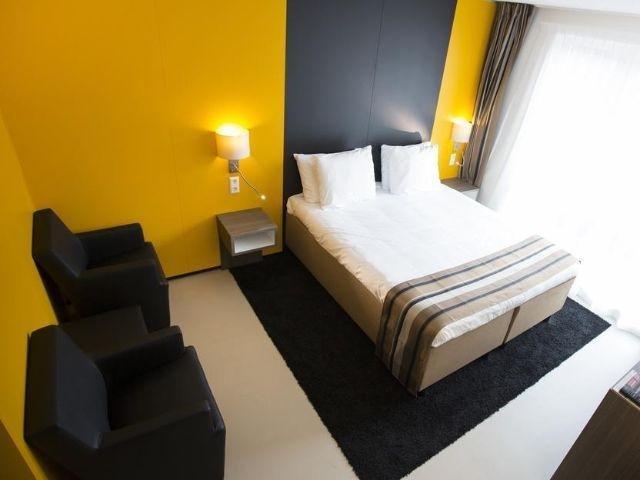 Gouda - Best Western Hotel Gouda - voorbeeld kamer