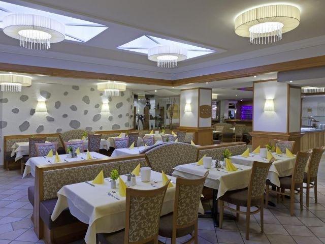 Grein - Hotel Aumühle**** - restaurant