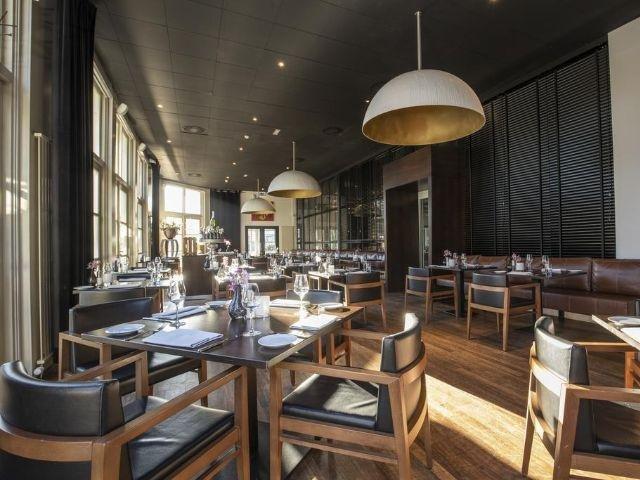 Ellecom - Fletcher Landgoed Hotel Avegoor - restaurant