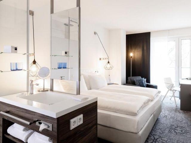 Düren - Dorint Hotel - voorbeeld kamer