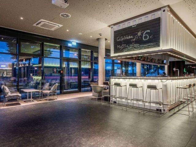Monheim am Rhein - Comfort Hotel Monheim - restaurant