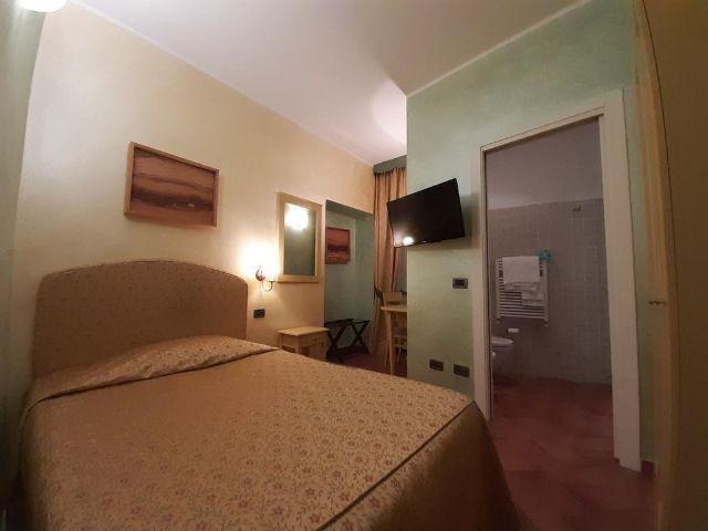 Borgo Vico - Hotel Borgovico - voorbeeld kamer