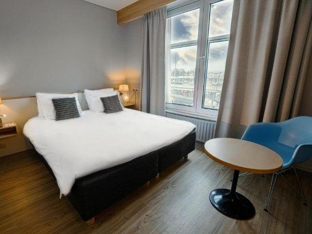Arnhem - Best Western Hotel Haarhuis - kamer voorbeeld