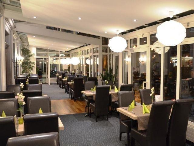Clervaux - Hotel Koener - restaurant