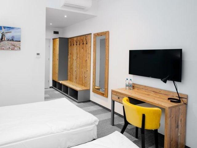 Elblag - Hotel Nowa Holandia *** - kamer