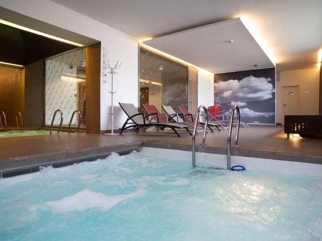 Pécs - Hotel Laterum - wellness