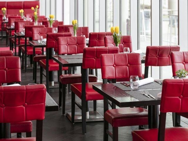 Wenen - Hotel Kaiserwasser - restaurant