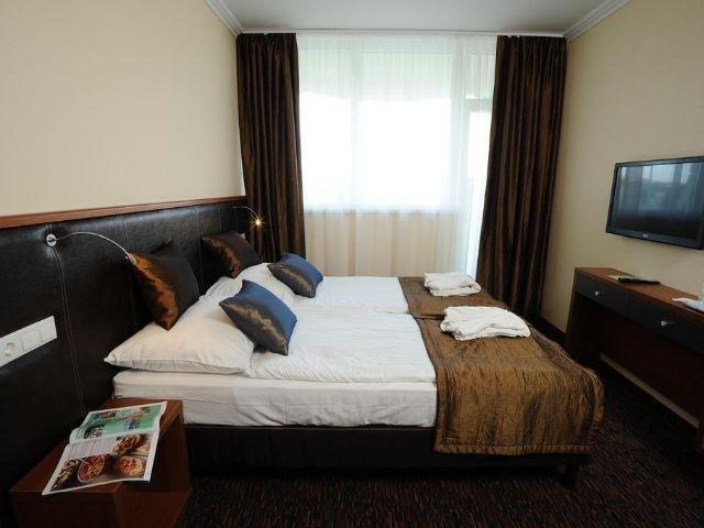 Eger - Hotel Eger & Park - voorbeeldkamer