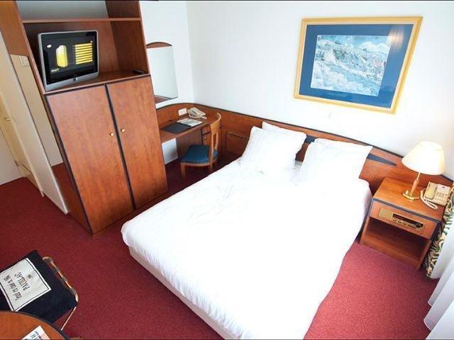 Beekbergen - Fletcher Hotel Apeldoorn - Beekbergen - voorbeeld kamer