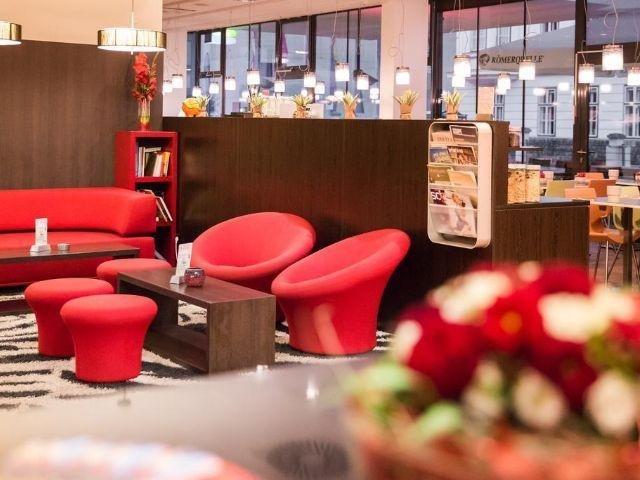 Krems an der Donau - Hotel Arte - restaurant