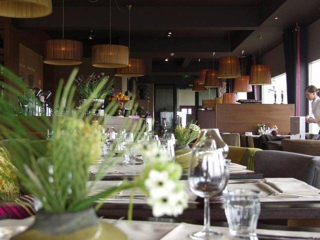 Den Helder - Hotel Lands End - restaurant