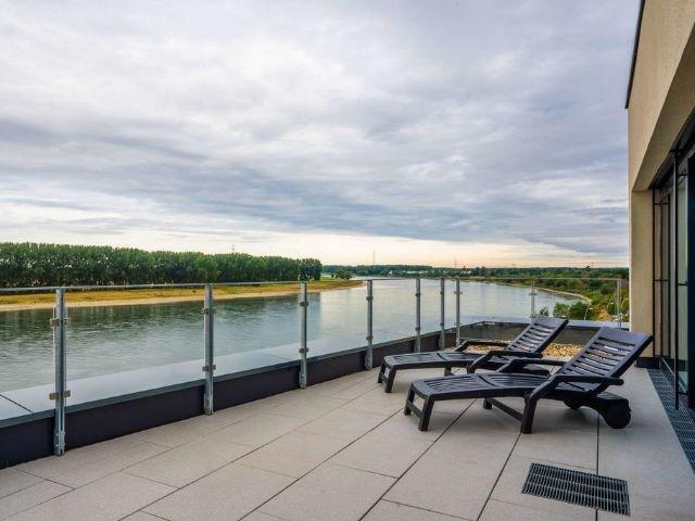 Monheim am Rhein - Comfort Hotel Monheim - wellness