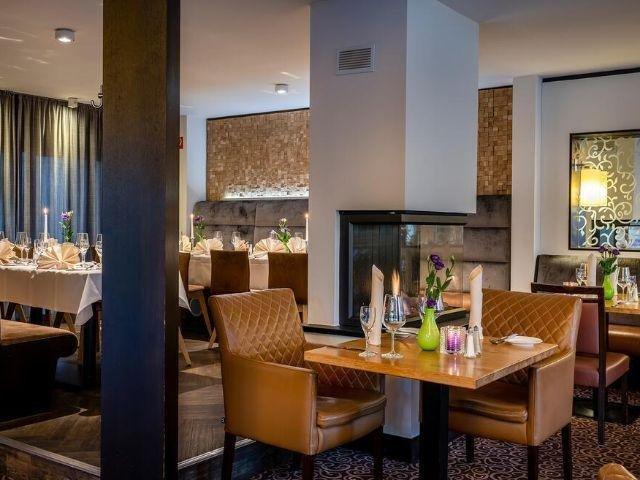 Bonn - Insel Hotel - restaurant