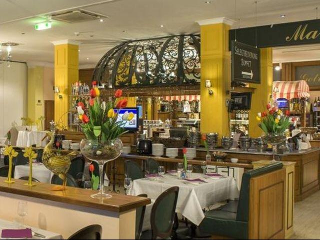 Stockerau - Hotel Kaiserrast *** - restaurant