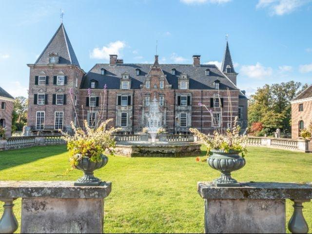 Landgoed Twickel, kasteel Twickel