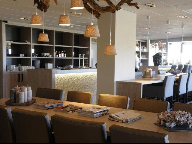 Fletcher Zuiderduin Beachhotel_restaurant